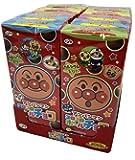 不二家 アンパンマンコロコロボール(チョコ) 20g ×10箱