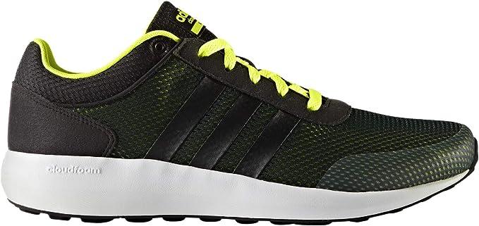 referir Mortal Conexión  adidas Cloudfoam Race, Zapatillas de Deporte para Hombre: adidas NEO: Amazon.es:  Deportes y aire libre