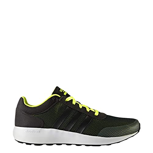 7f89ae9d8b4ca adidas Men s Cloudfoam Race Fitness Shoes  Amazon.co.uk  Shoes   Bags