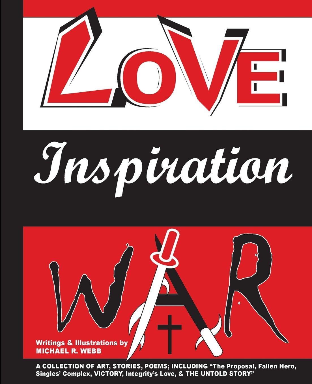 Love Inspiration War pdf