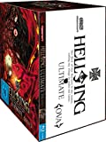 Hellsing the Dawn + Sammelschuber (Mediabook) [Blu-ray] [Edizione: Germania]