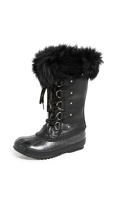 Chaussures Arctic Et Lux Of Sorel Femme Joan Sacs Botte qWnSHUY