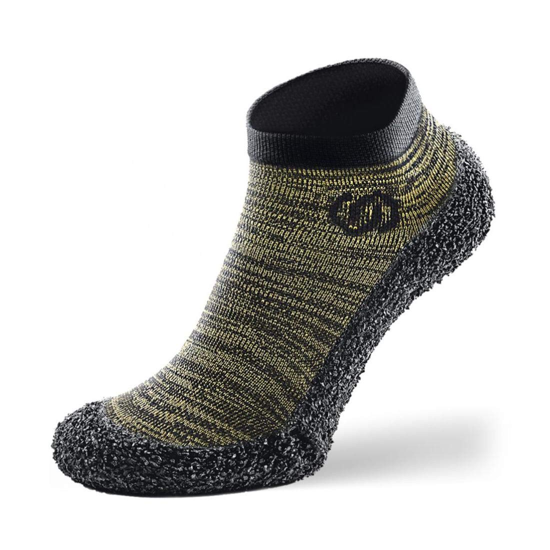 Skinners Chaussettes Mixte Adulte M Vert Olive