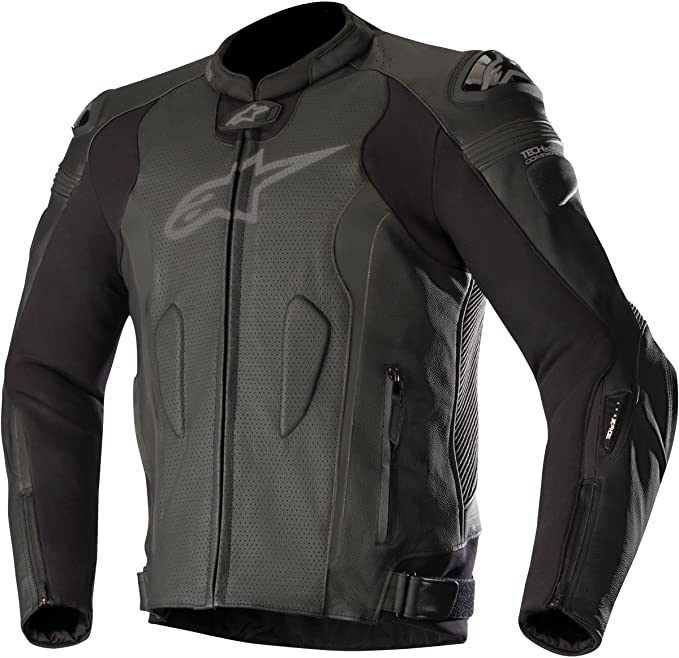 Alpinestars Missile V2 Airflow Leather Trousers Auto