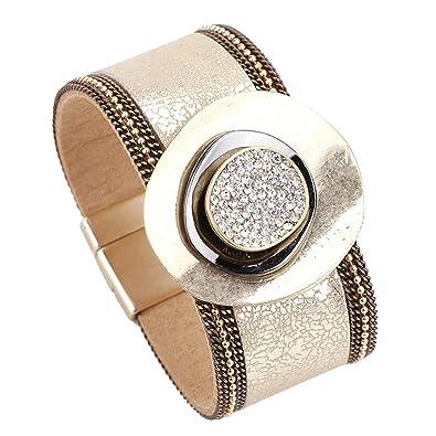 bracelet vintage femme