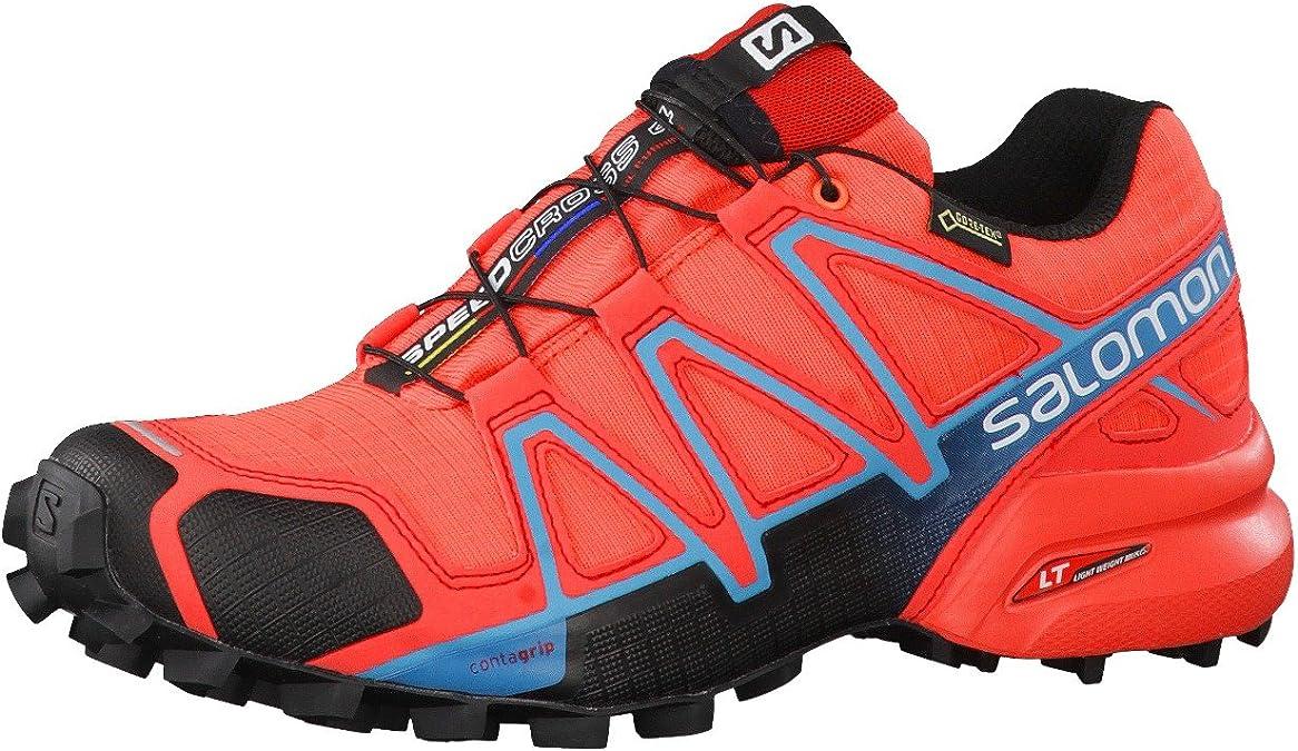 Salomon L39183600, Zapatillas de Trail Running para Mujer ...