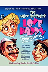 The Marx Brothers Love Happy Confidential Paperback