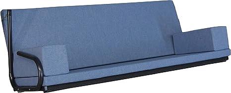 Angerer Tolar - Cojín para balancín, Color Azul: Amazon.es ...