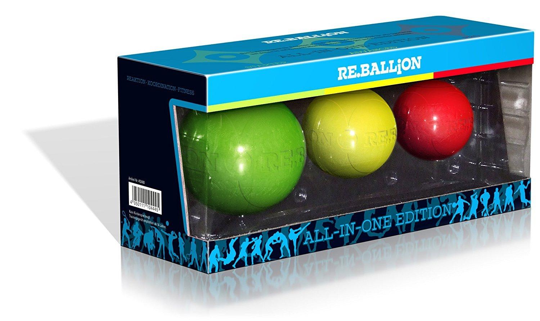 Paffen Sport Reballdo Komplett Edition bei amazon kaufen