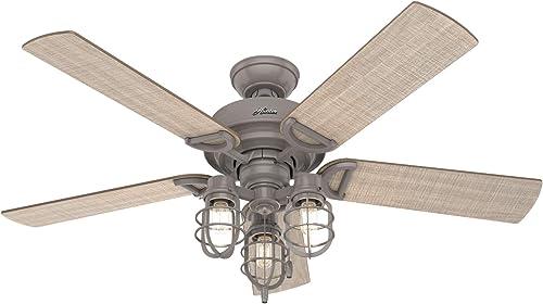 Hunter Fan Company 50410 Starklake Ceiling Fan