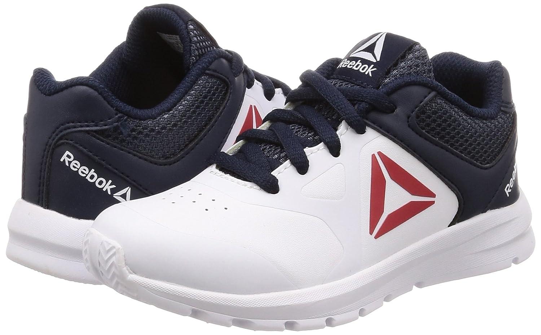 Reebok Rush Runner Alt Zapatillas de Trail Running Ni/ñas