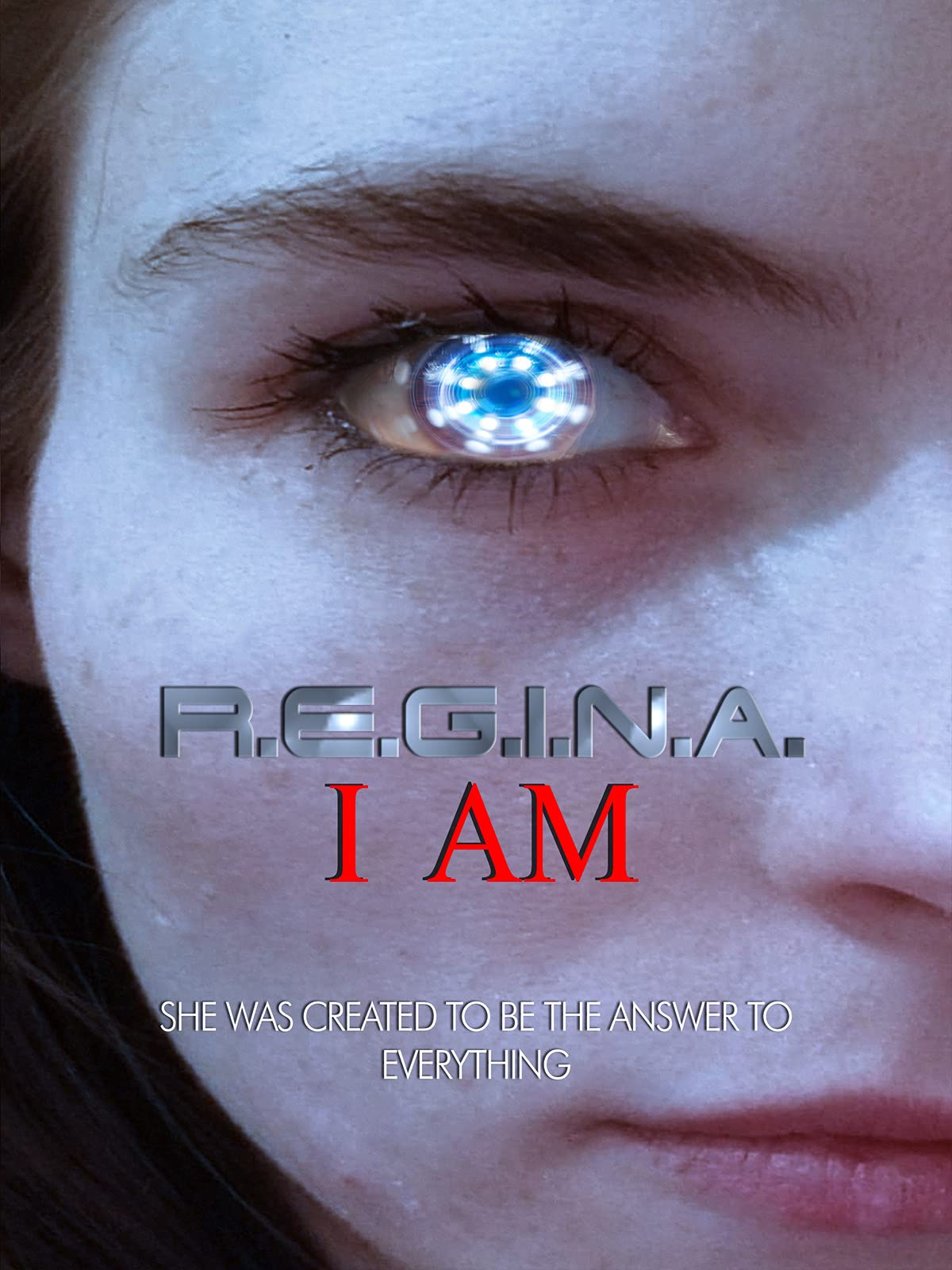 R.E.G.I.N.A. I Am