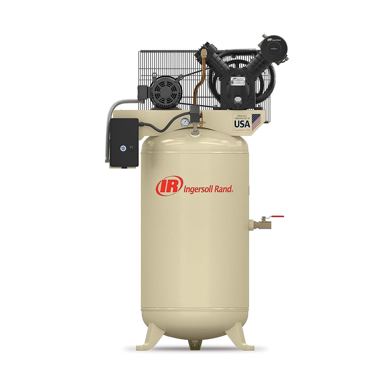 460//3 2475N5-V 5hp 80 gal Two-Stage Compressor