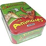 Los animales (¿Preguntas y respuestas!)