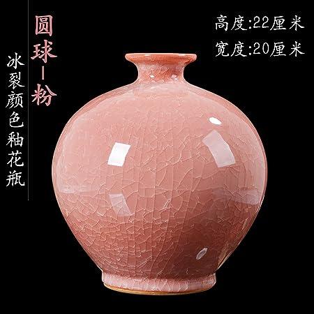 JHDH2 Jingdezhen Ceramic Vases Antique Porcelain Dynasty Tombs Home ...