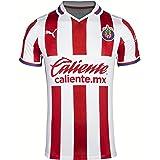 PUMA Chivas Home Shirt Replica 20-21 Jersey para Hombre
