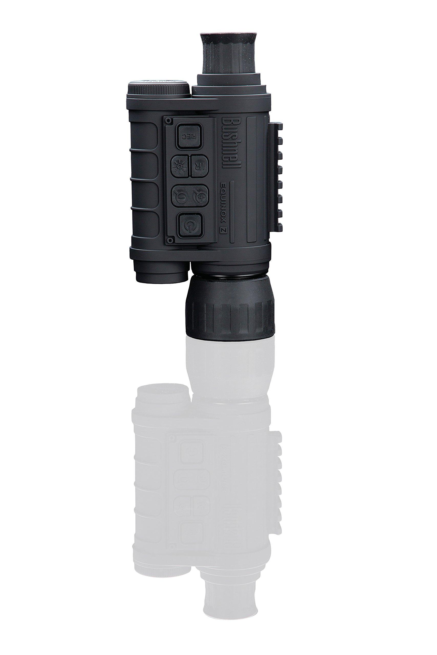Bushnell Equinox Z Digital Night Vision Monocular, 3 x 30mm by Bushnell (Image #2)