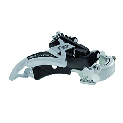 2043d0070bd Amazon.com : SHIMANO FD-TX51-6 Front Derailleur : Rear Bike ...