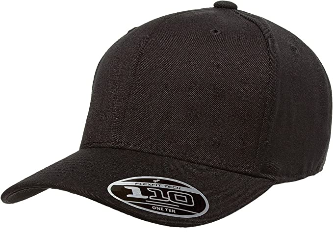 877c63e42 Flexfit One Ten Proforamce Cap – Cool & Dry - Adjustable – 110C