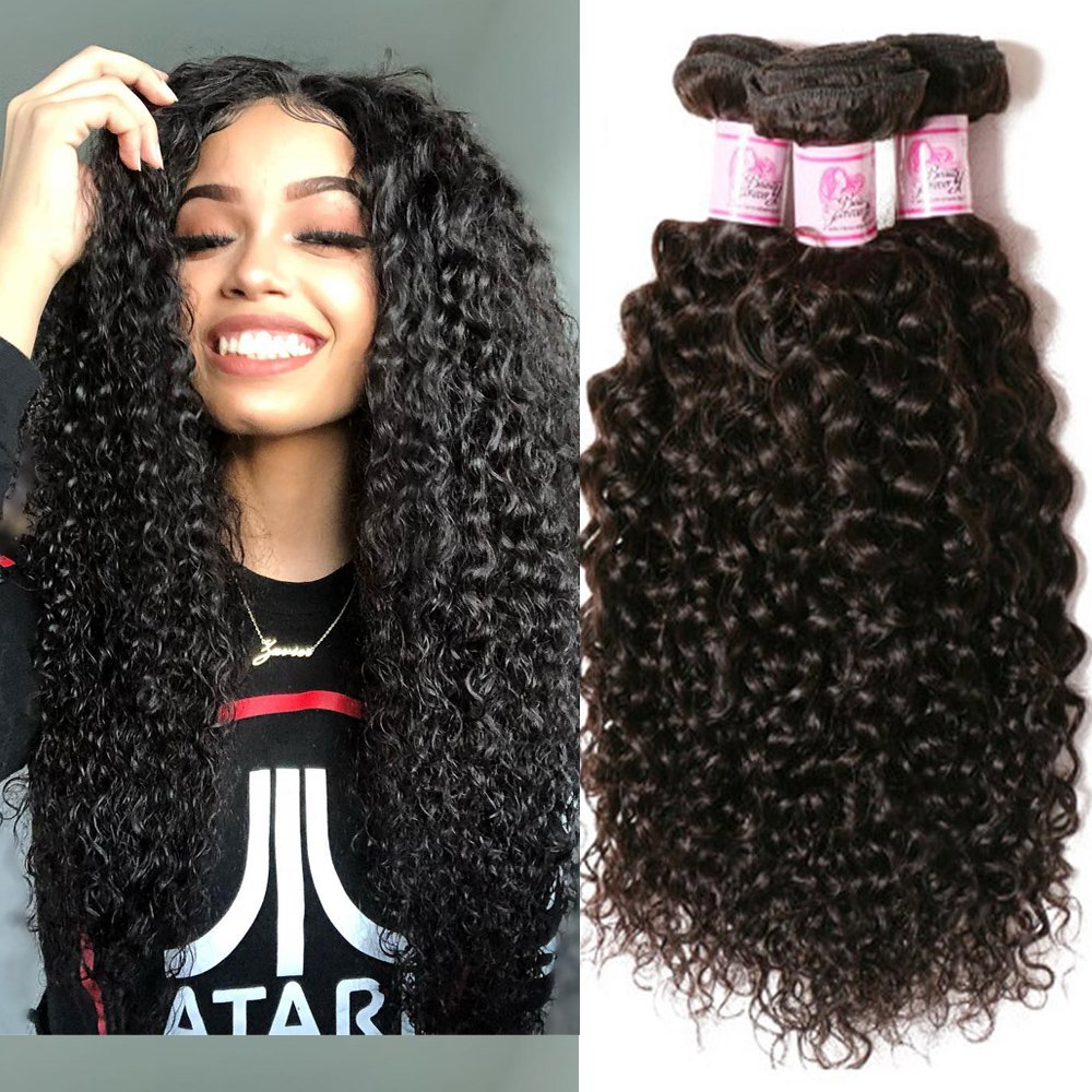 Amazon Beauty Forever Hair Malaysian Ombre Straight Virgin Hair