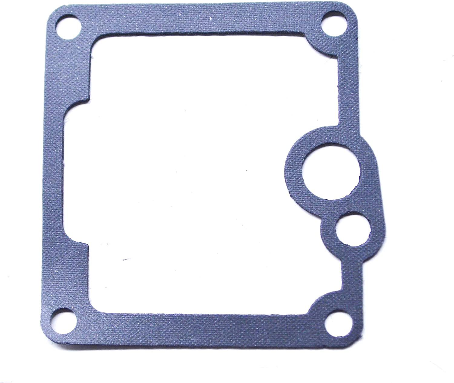 Yamaha 5H0-14384-00-00 Gasket,Float Chmbr; ATV Motorcycle Snow Mobile Scooter Parts