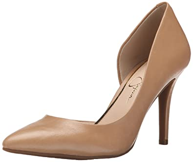 97bc905df72 Jessica Simpson Women s Lacewell D Orsay Pump