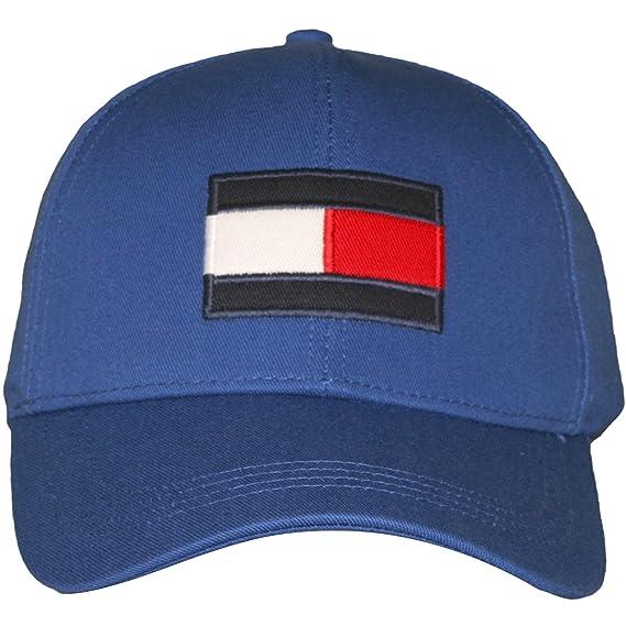 17060e072f691 Tommy Hilfiger Men s Big Flag Baseball Cap