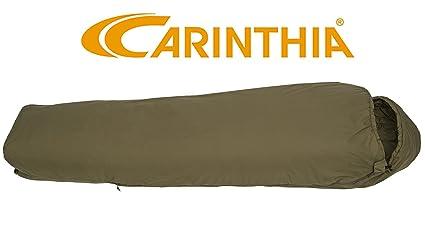Carinthia - Saco de dormir momia para acampada