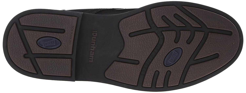 Dunham Herren Herren Herren Johnson Waterproof Stiefel, schwarz, 55 EU 23dda9