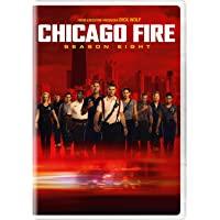 Chicago Fire: Season Eight (Sous-titres français)
