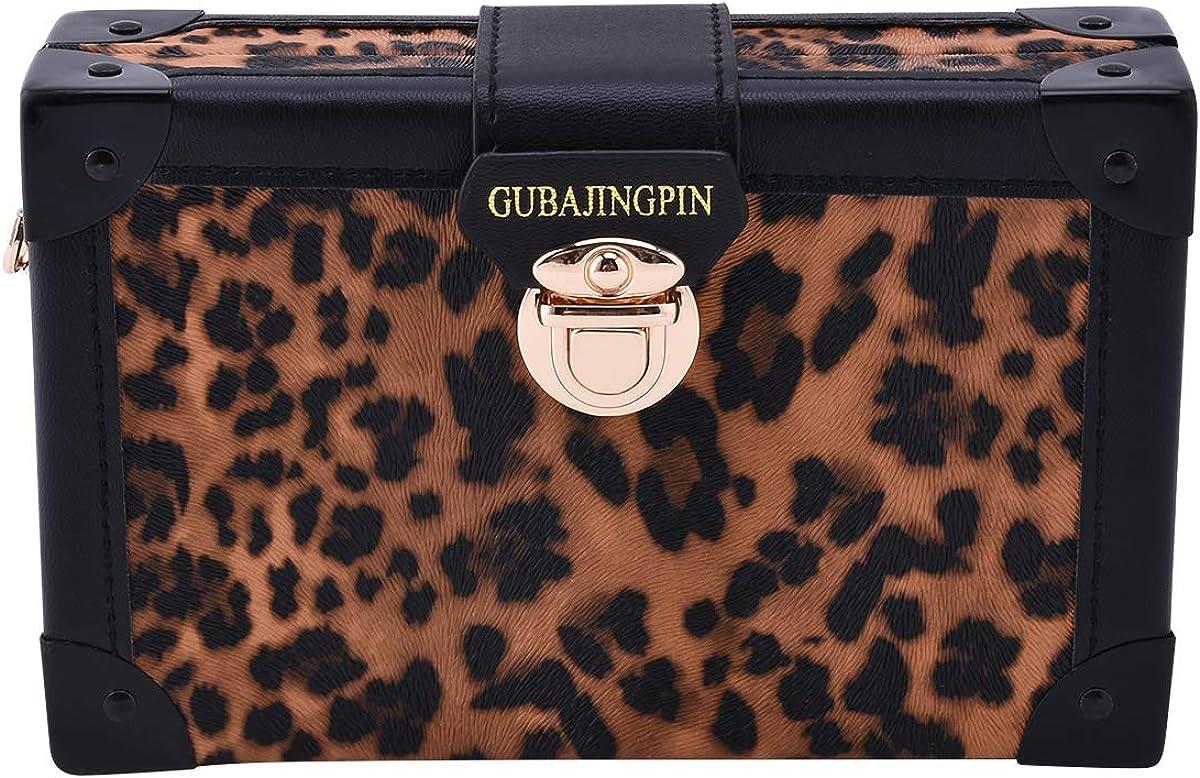 TINHAO Woman Box Bag...