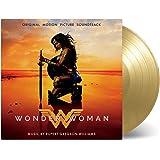 Wonder Woman (Ltd Gold Vinyl) [Vinyl LP]