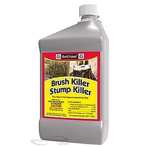 VPG Fertilome 32295 Brush Stump Killer
