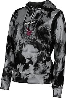 School Spirit Sweatshirt Camo The University of Texas at San Antonio Girls Zipper Hoodie