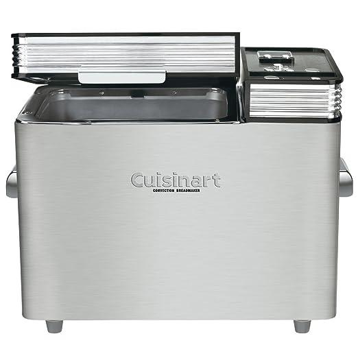 Amazon.com: Cuisinart CBK-200 - Juego de moldes para pan de ...