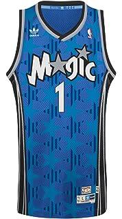 5f30f790522 adidas Penny Hardaway Orlando Magic NBA Throwback Swingman Jersey - Blue