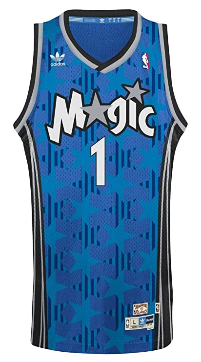 half off 8a2d1 dee2e where to buy nba jersey orlando magic 1 penny hardaway white ...