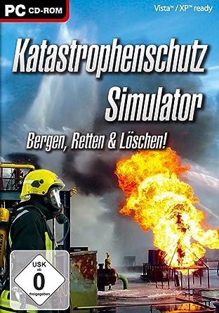 katastrophenschutz simulator