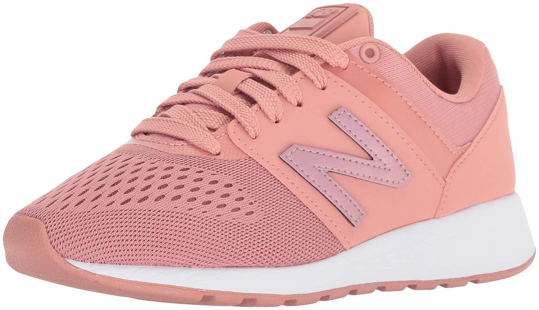 online store 33740 f9e08 Amazon.com   New Balance Women s 24v1 Sneaker   Road Running