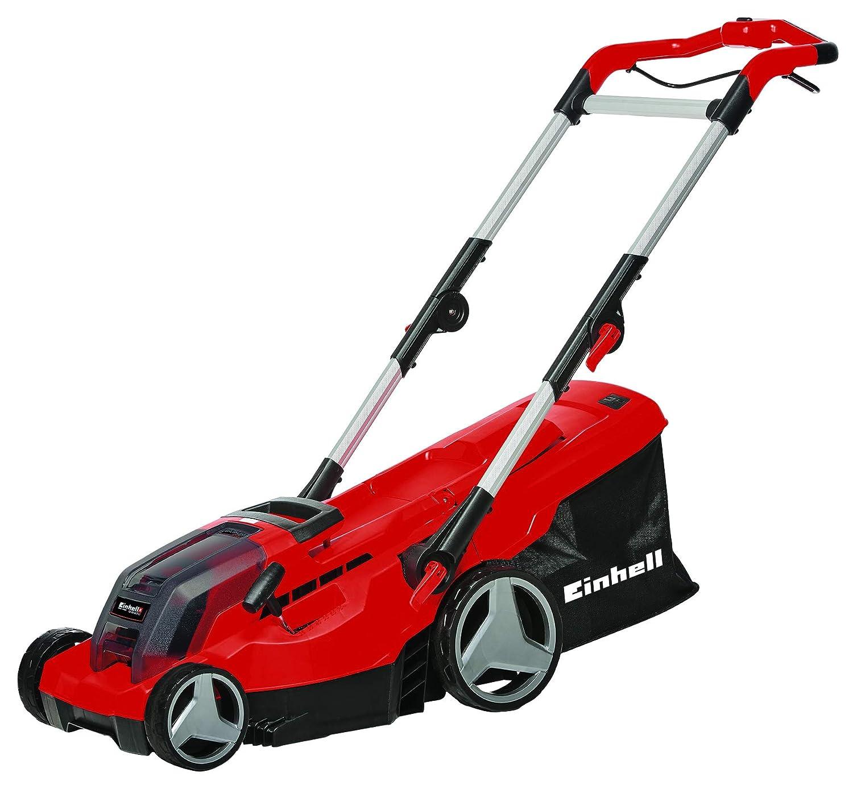Einhell 3413172 GE-cm 36//37 Li-Solo Cordless Lawnmower
