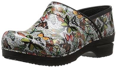 Sanita   Sanita  Damens's Smart Step Susan Work Schuhe, Multicolor ... 955129