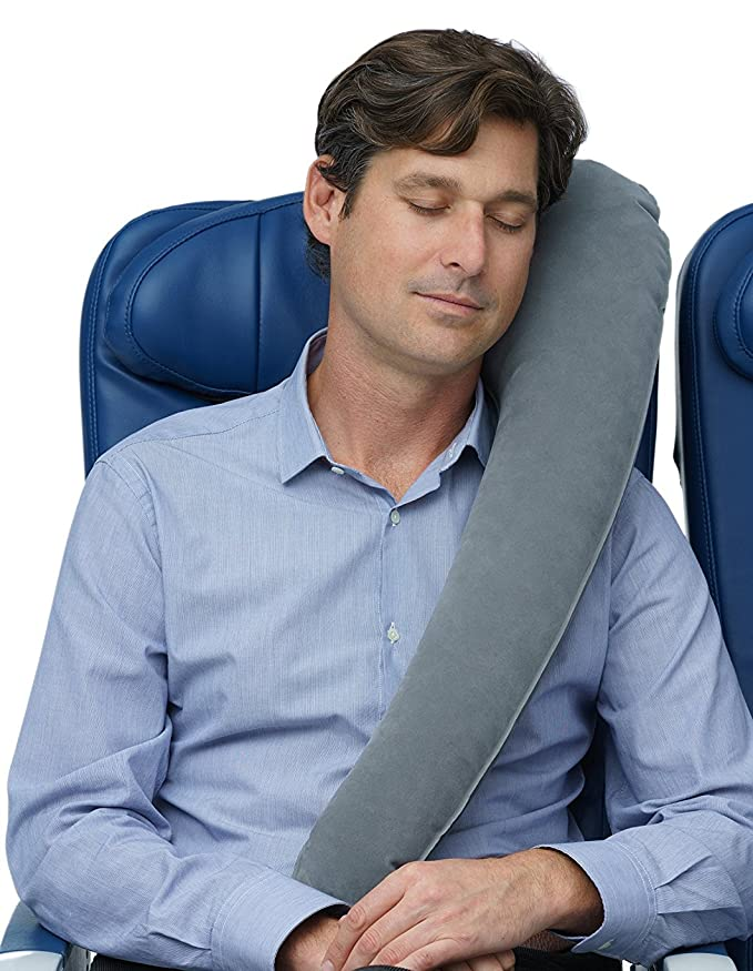 Travelrest Ultimate Travel Pillow/Neck Pillow
