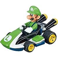 Carrera GO!!! 64034 Mario Kart 8 - Luigi Slot Car (20064034)