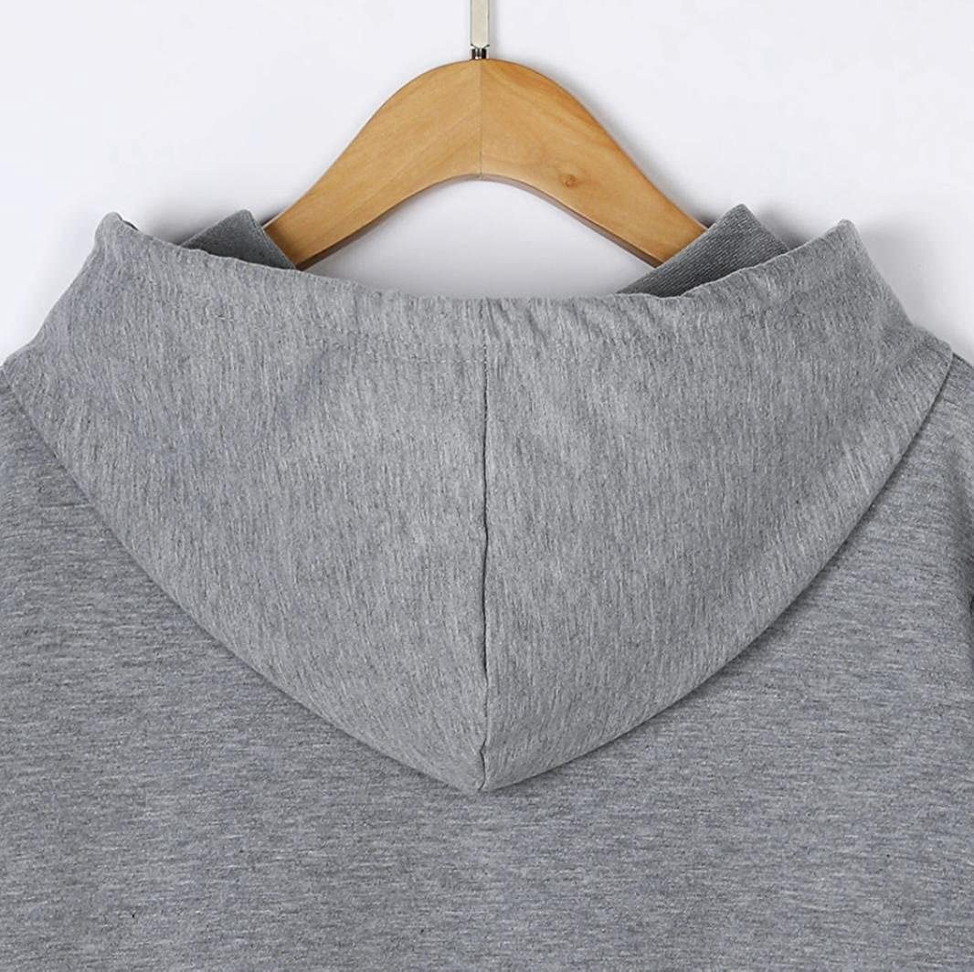 WM /& MW Clearance Womens Sweatshirt Long Sleeve Cute Planet Printed Hoodies Casual Sport Hooded Pullover Tops