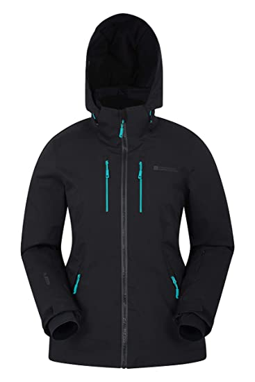 Amazon.com: Mountain Warehouse Slopestyle - Chaqueta de ...