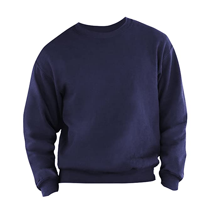 55 opinioni per Fruit of the Loom Classic Sweat, Felpa Uomo