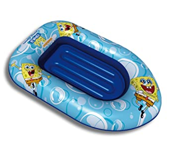 Unice 911002 - Bob Esponja Barca 115 X 80: Amazon.es ...