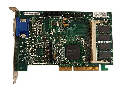 COMPAQ 402125 - 001 8 MB 2 x AGP Tarjeta de Video: Amazon.es ...