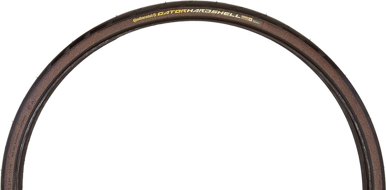 Continental Gator Hard Shell Neumáticos, Unisex Adulto: Amazon.es ...