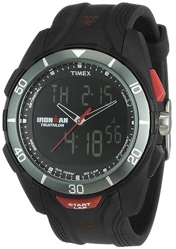 75fe85509a32 Timex Ironman T5K399 SU - Reloj de caballero de cuarzo